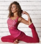 Preview: Yoga-Top paradise pink