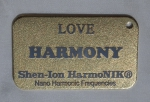 Harmony Love Card